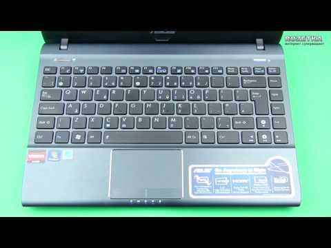 Обзор ноутбука Asus Eee PC 1225B