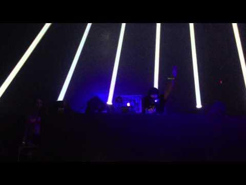 Zedd - Clarity (Brillz Remix) @ Stereo Live 6/28/13