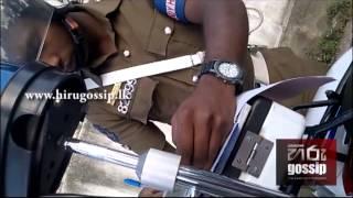 Police Case Kandy - Hiru Gossip (www.hirugossip.lk)