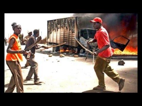 ICC dismisses Charges In Kenya Post Election Violence