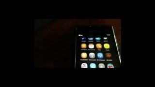 Personaliza el color de tus aplicaciones en Nokia N9 con themecharger