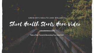 Health Starts Here Video Short