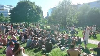 musikkfest oslo 4 juni 2016 lovemagic chillout