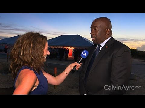 Antigua is open for BPO business
