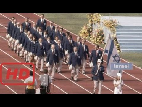 PBS - Munich '72 and Beyond Documentary 2017