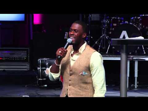 "Robert Madu ""Its In You"" 
