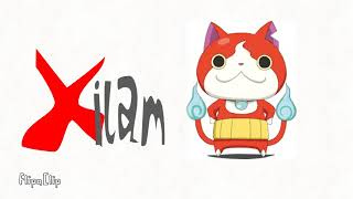 Xilam (yo-kai watch the movie variant)