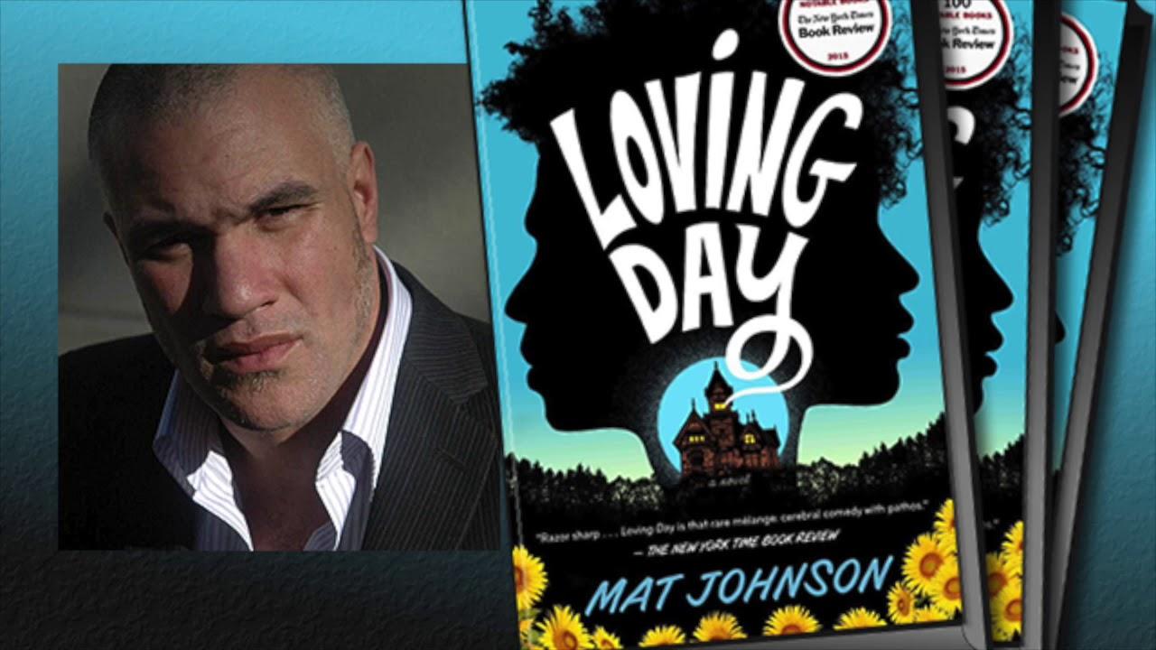 Art Works Podcast Mat Johnson Novelist Essayist Graphic