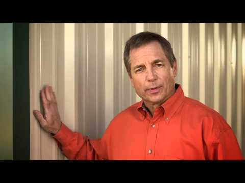 Important facts about insulation and your custom steel building