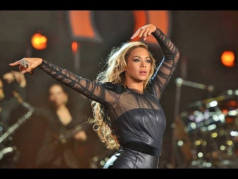 Beyoncé - Halo (Live at Chime For Change) HD