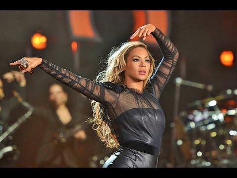 Beyoncé - Halo (Live At Chime For Change) HD