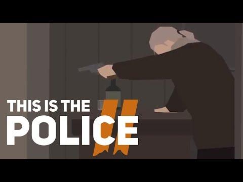 ЭТО ЭПИЧНЫЙ ФИНАЛ - THIS IS THE POLICE 2 Прохождение 9