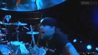 Nightwish - The Siren (Live At Wacken 2008)