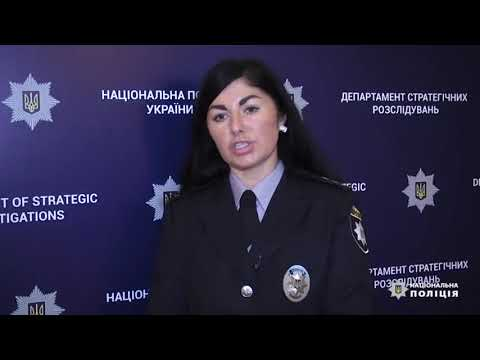 З'явилося відео штурму будинку, в якому ховалася банда, що викрадала людей