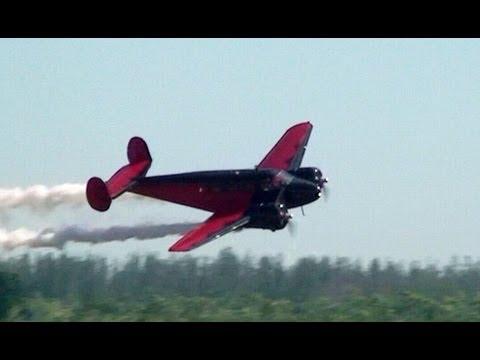 Matt Younkin - 1943 Twin Beech 18