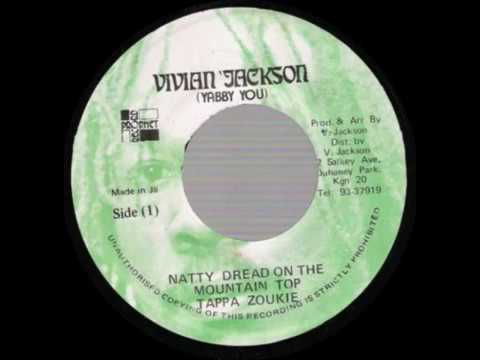 Tapper Zukie - Natty Dread On The Mountain Top [Prophet Record 1975]
