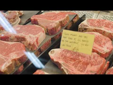 Tacoma Boys and H&L Produce | Butcher Shop