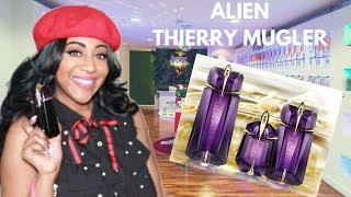 df4e976cf مواصفات و سعر تيري موغلير Alien Women في مصر | قارن الأسعار