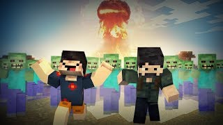 """Minecraft фильм: """"ГРИФЕРЫ"""" - Фильм третий (2018) - 2 Сезон"""