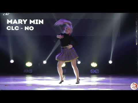 Aki No Yume 2019 Внеконкурс: Mary Min – CLC - NO