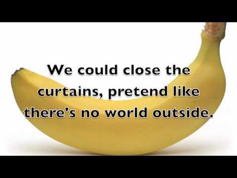 Banana Pancakes - Jack Johnson lyrics