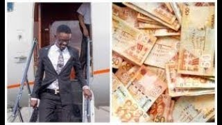 (BREAKING) Nana Appiah Mensah has started paying some menzgold customers