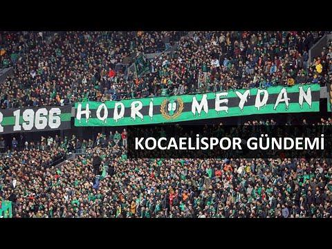 Emre Kurtbay, Kocaelispor Gündemini Değerlendirdi.   2. Lig Ajans #1   Tribünajans Tv