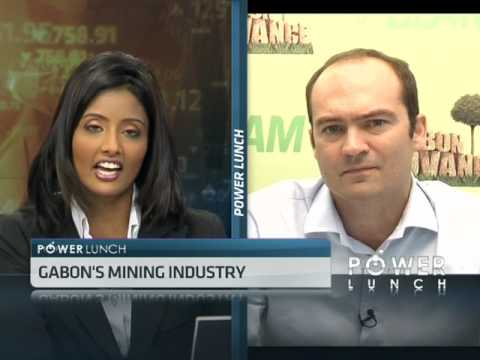Gabon's Mining Sector with Thomas Pucheu