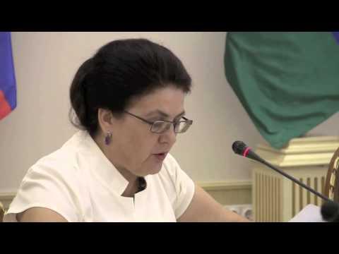 Мария Мартынчук руководитель отделения Росприднадзора по Тюменской области