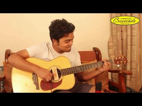 Jai jai naam (Sheldon bangera ) Song Lesson by Nicky Darjee.