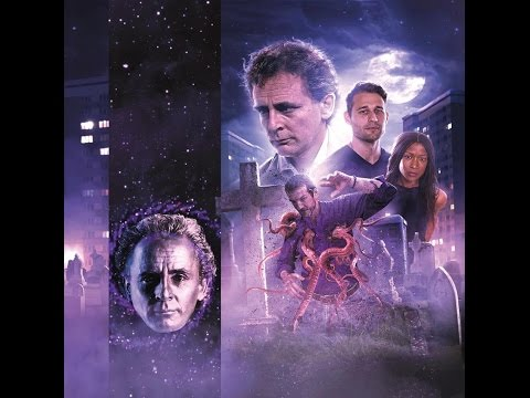 Seventh Doctor - Theme Tune 2 by Howard Carter (Big Finish)