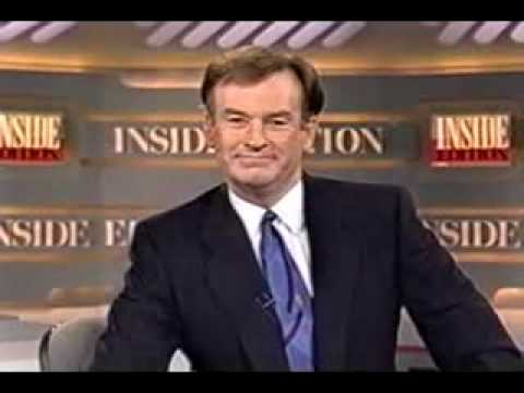 Bill O'Reilly Goes Nuts