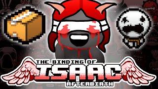 Umzug vorbei! Ich Lebe! Isaac Update! Neuer Charakter! Cooler Run! Zuviel Neues! | Isaac