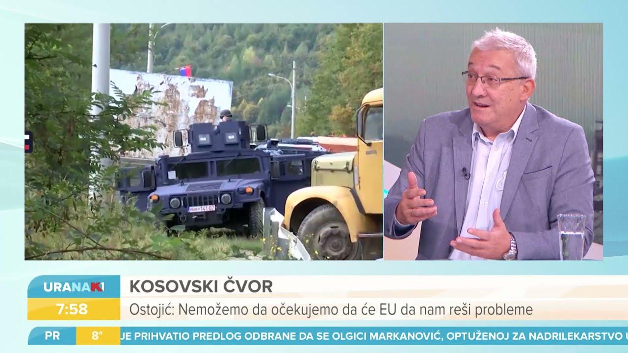 Download URANAK1   O krizi u južnoj srpskoj pokrajini   Zoran Ostojić, Dragan Vujičić