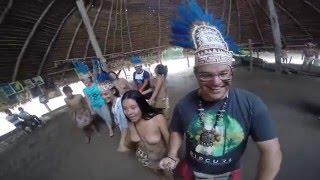 Video TRIBU BORAS AMAZONAS PERÚ download MP3, 3GP, MP4, WEBM, AVI, FLV Juni 2018
