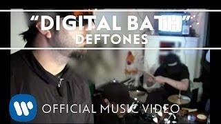 Deftones - Digital Bath [Official Music Video]