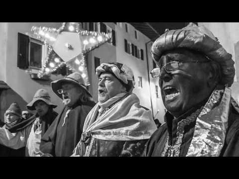 """""""Canta della Stella"""" di Faedo (TN)"""