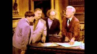 Forgotten Media: Cancelled 3 Stooges Projects