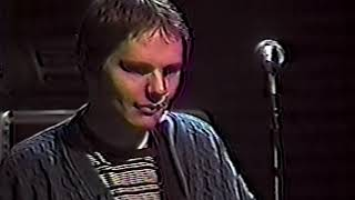 The Smashing Pumpkins - The Black Rider (live in-studio demo)