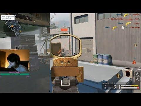 КвикСкоуп бомбит!Монтер убивает в прыжке & многое!Warface клипы #17 thumbnail