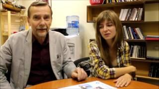 Лев Пономарев - остановим произвол в Парке Дружба!(ГрадусТВ Известный правозащитник, глава ООД