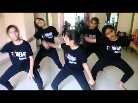 Bezubaan phir se (ABCD 2) Dance Performance