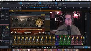Tony Maserati - Signature Series Plugins - Groups