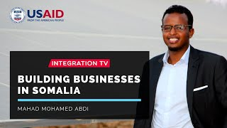 Getaway to Garowe: Building Businesses in Somalia!