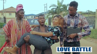 Love Battle (Real House of Comedy)
