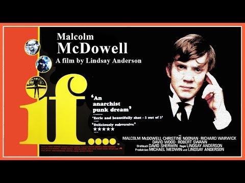 if.... (1968) Trailer - Color / 1:40 mins
