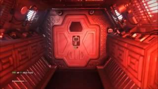 Sa jucam Alien: Isolation! - Part 2 - LEGAM NOI PRIETENII!