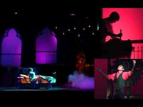 Dracula, Saturday, Oct 24