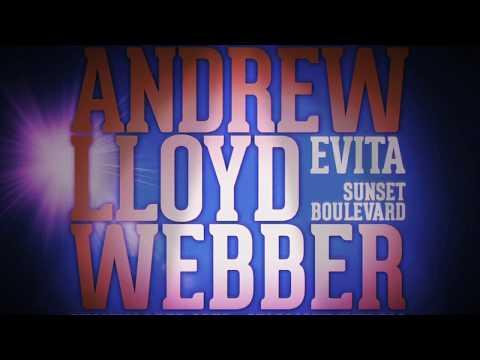 Die große Andrew Lloyd Webber Gala am 14.02.2018 live in der Stadthalle Cottbus