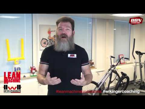 Wikingers Fitness-ABC: Coach